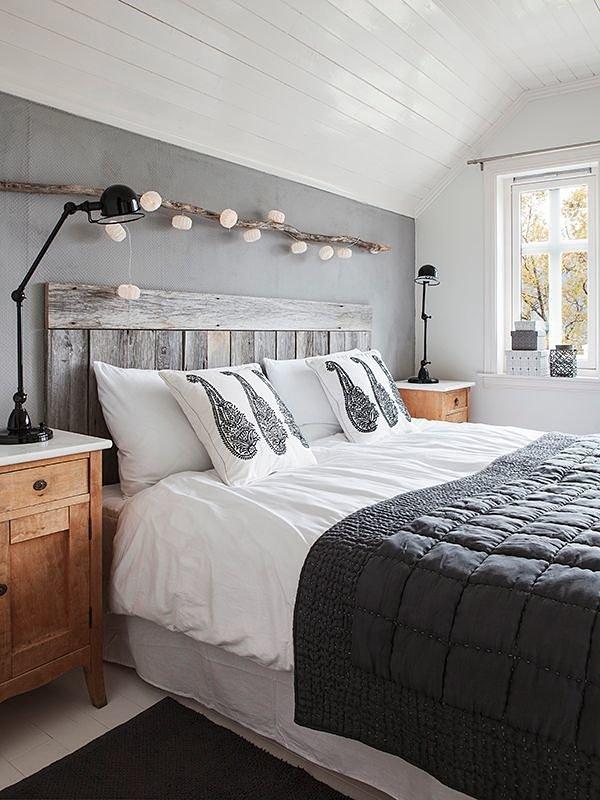 Сделать мебель для спальни своими руками