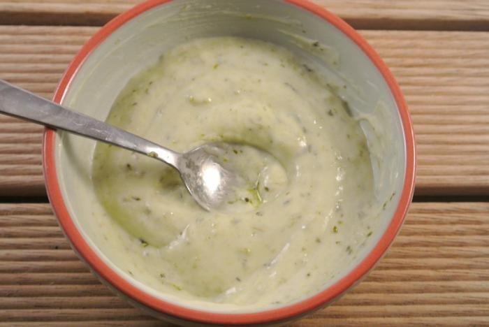 как сделать соус песто в домашних условиях рецепт с фото пошагово