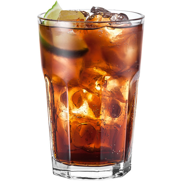 Куба либре (Cuba libre) коктейль рецепт, состав, фото
