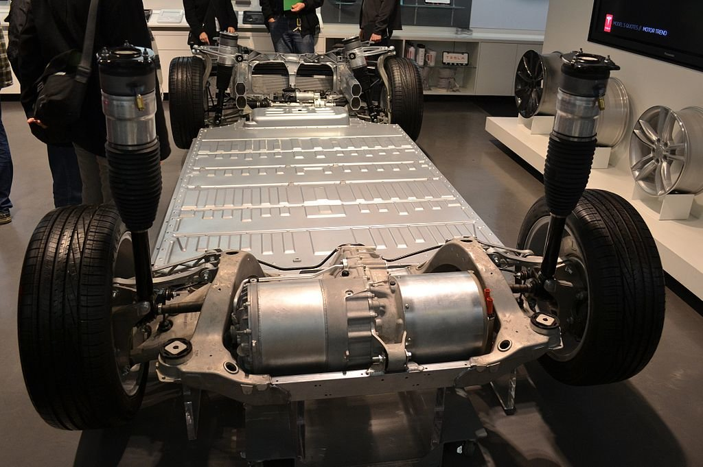 tesla internal combustion engine and electric vehicle The union of concerned scientists did the best and most rigorous assessment of the carbon footprint of tesla's and other electric vehicles vs internal combustion vehicles including hybrids they.