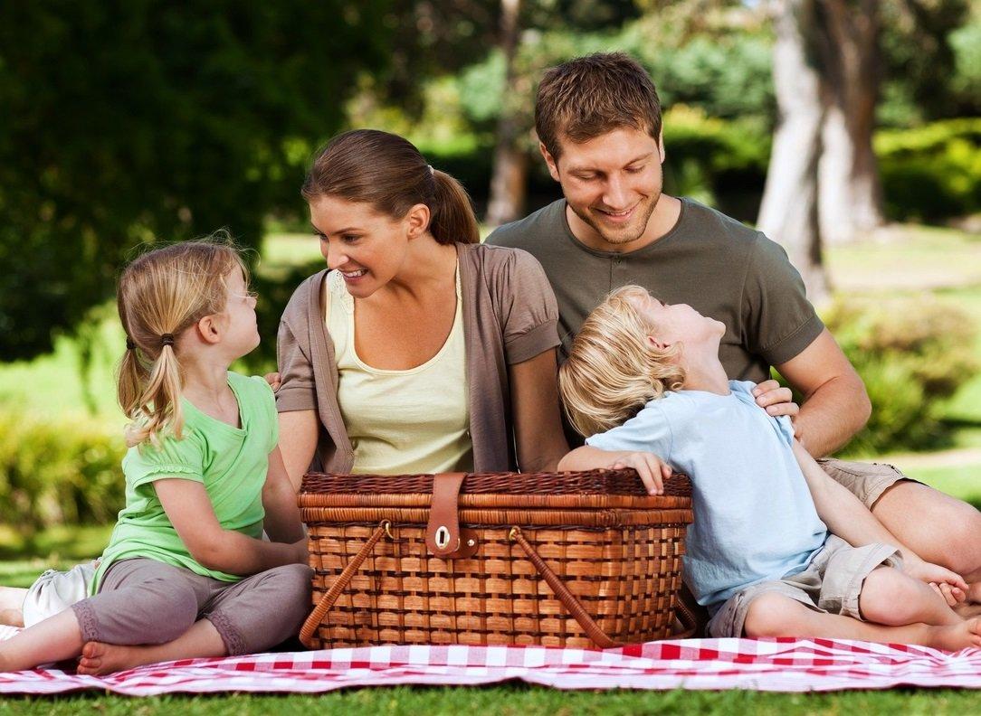 Картинки семейные традиции