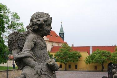 скульптуры мюнхена