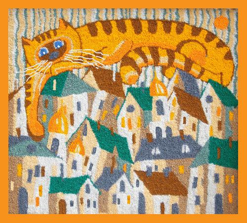 Гобелены нетканые своими руками - Гобелен своими руками: схемы плетения и вышивки