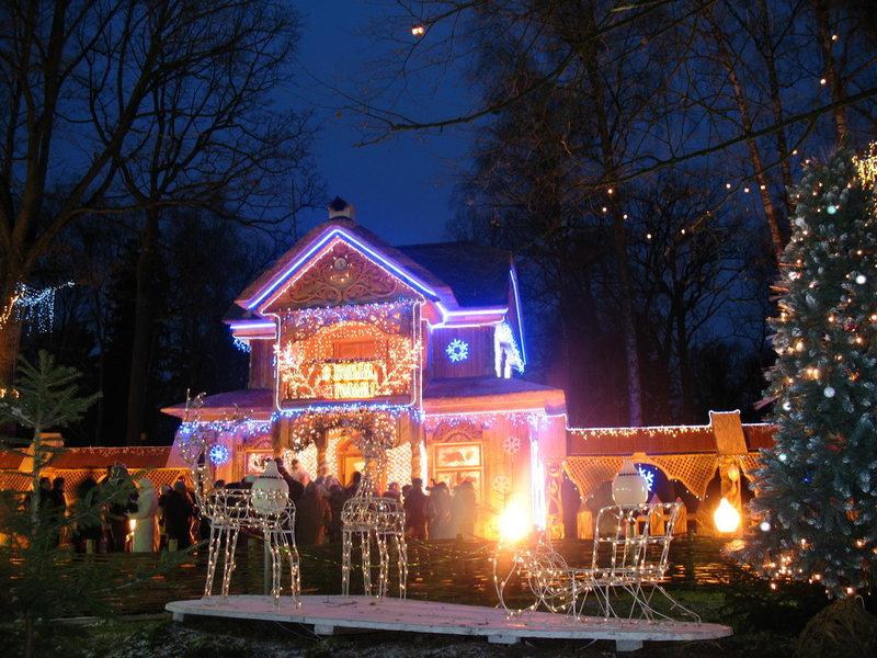 Туристические туры на новый год из беларуси. Новый год на улицах Минска
