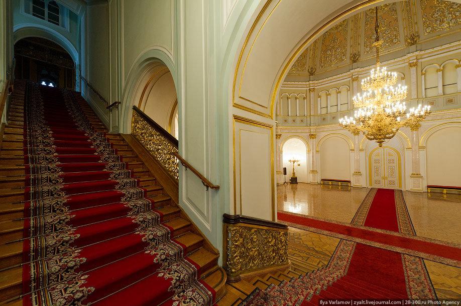 Старинные фото московского кремля