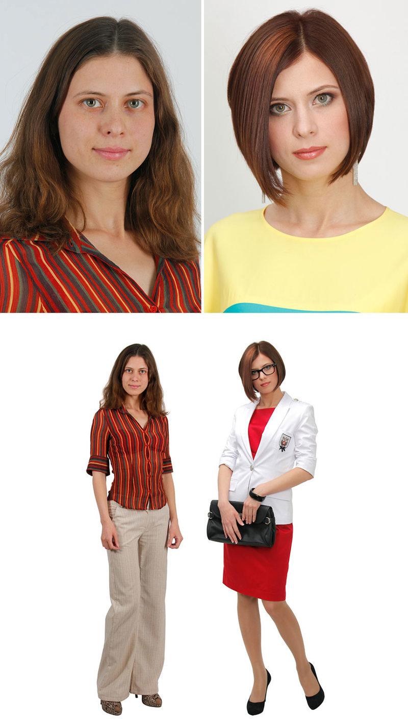before-after-makeup-woman-style-change-konstantin-bogomolov-13