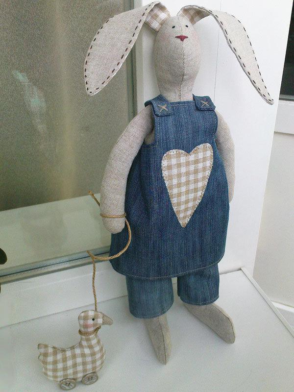 pobedpix.com / кукла тильда кролик.pobedpix.com
