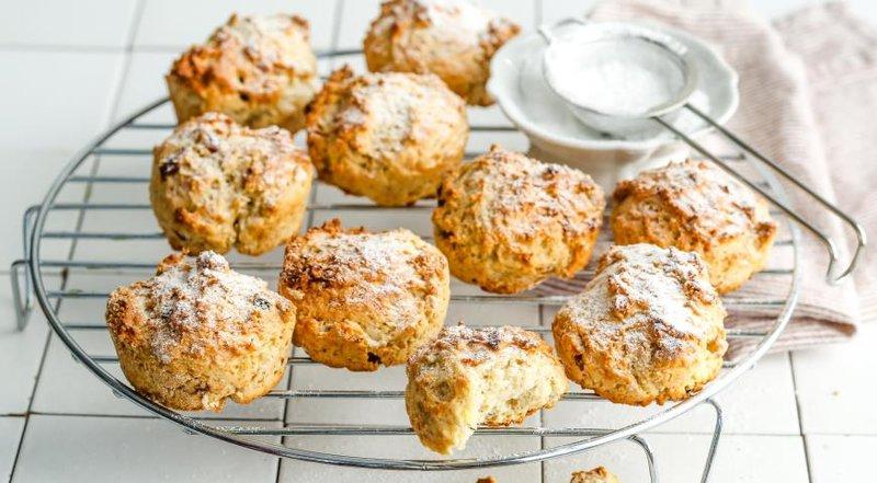 Вкусные печенья рецепты с фото на скорую