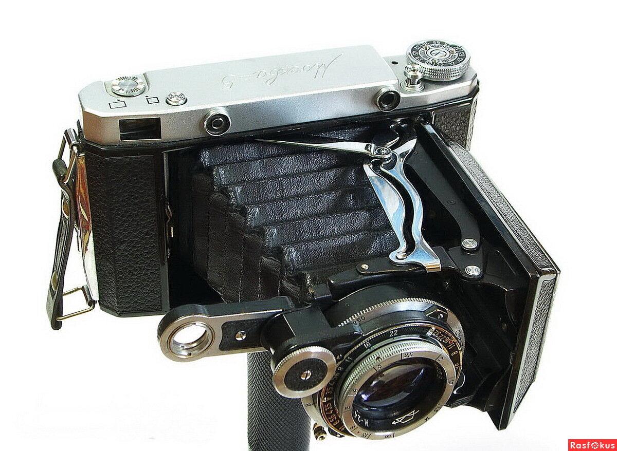 одном ремонт старых фотоаппаратов в москве принципе мог