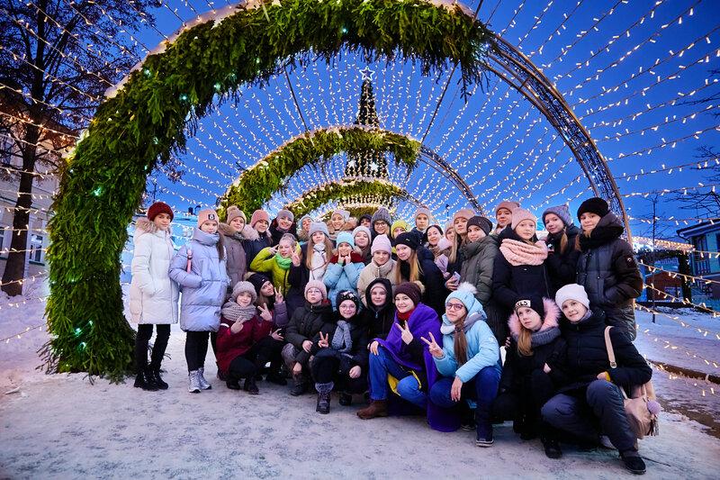 Поездка в город Казань. Предварительный фотоотчет