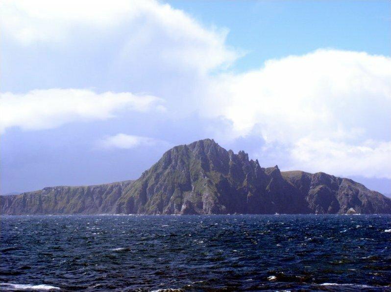 29 января 1616 года открыт мыс Горн — крайняя южная точка архипелага Огненная Земля