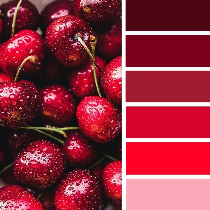 как добиться сочного цвета фото волне