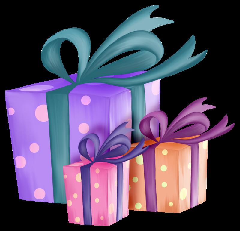поделитесь красивые картинки подарки на день рождения на прозрачном фоне описание позволит