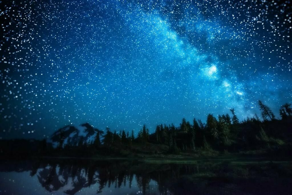 Картинки мир звездного неба