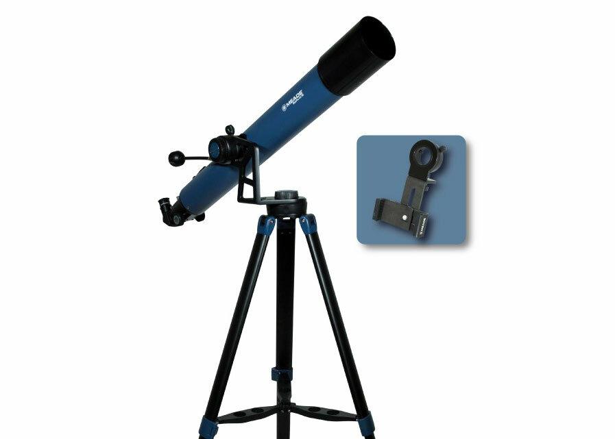 слышишь телескоп для фотографирования луны больше