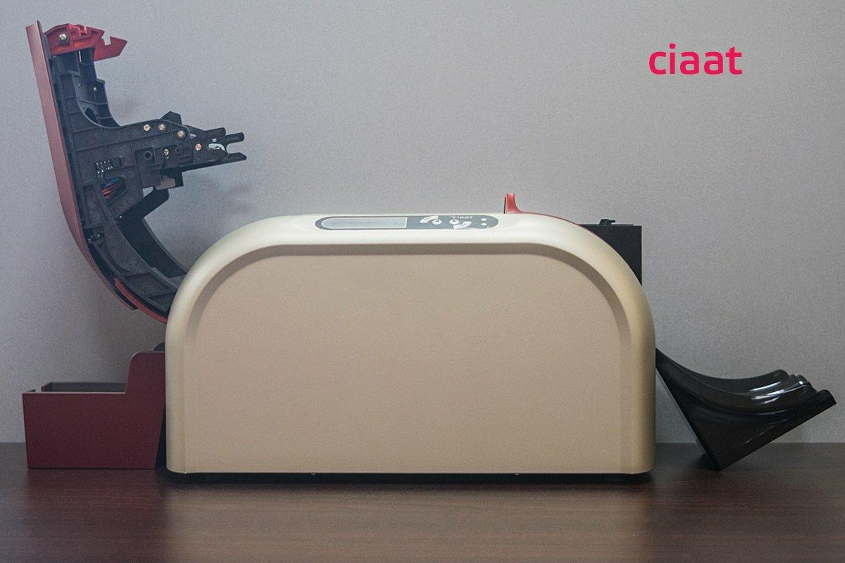 Карт-принтер Ciaat Special