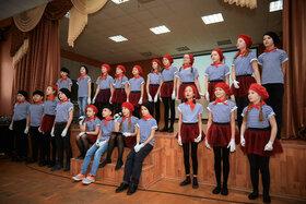 Городской фестиваль французской культуры в Тольятти. Декабрь, 2019