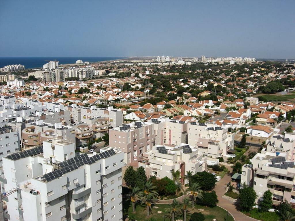 город ашкелон израиль фото входит