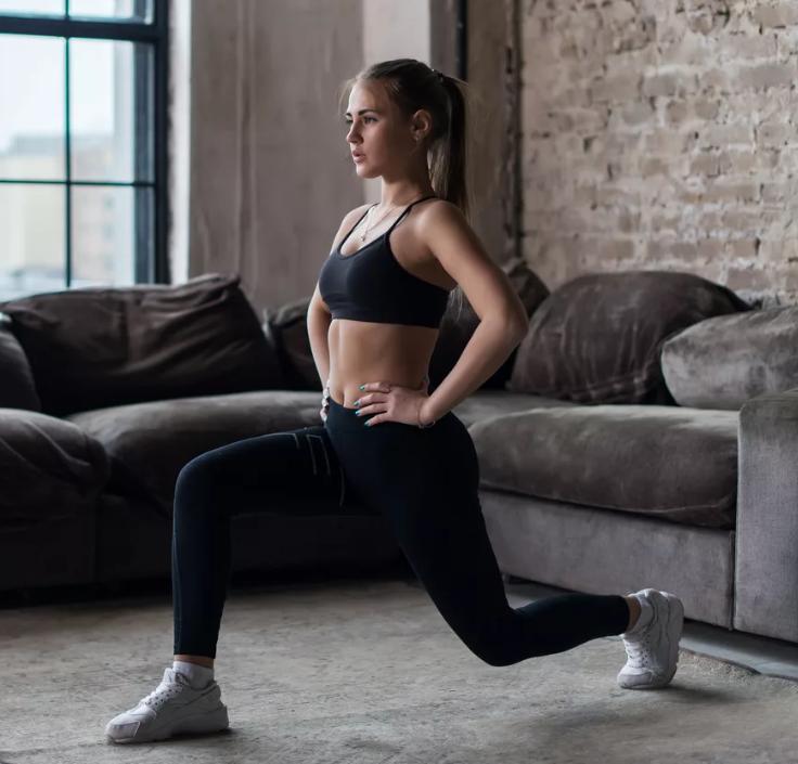 Фитнес Тренер Видео Уроки Похудения. Фитнес-тренировка дома: видео-упражнения для похудения начинающих