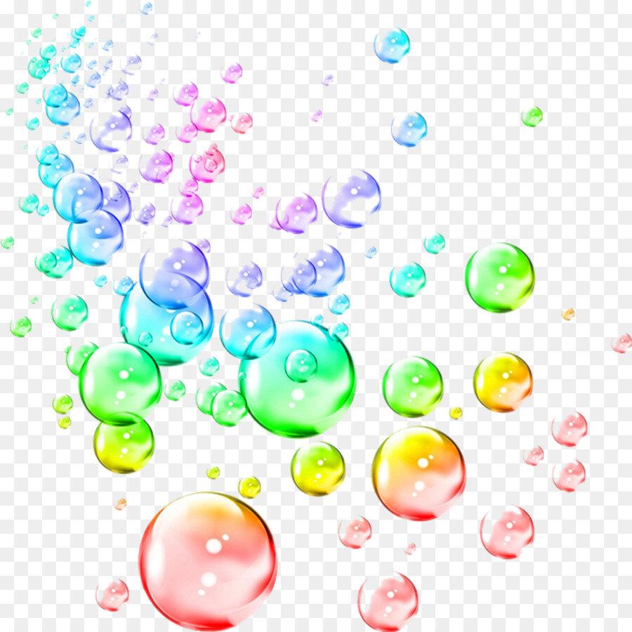 Рисуем пузыри картинки