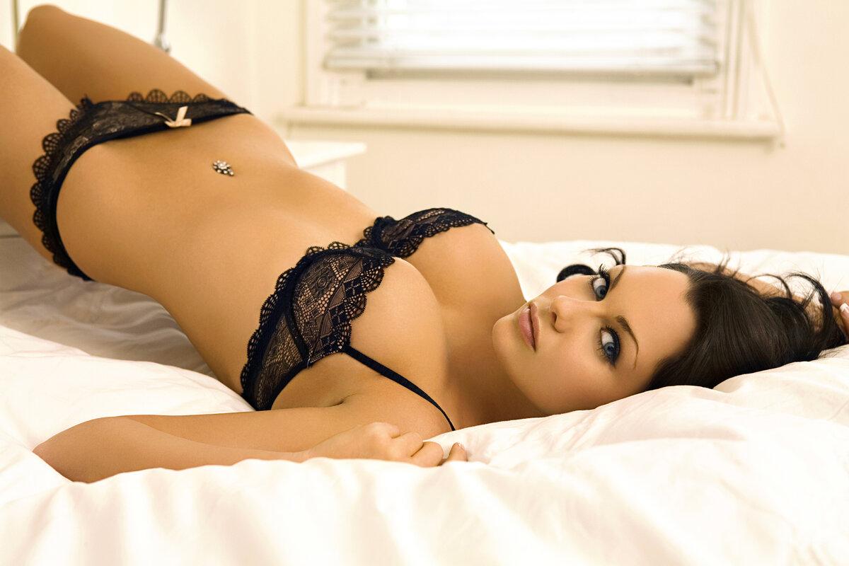 Sexiest sensuel girl alive — img 12