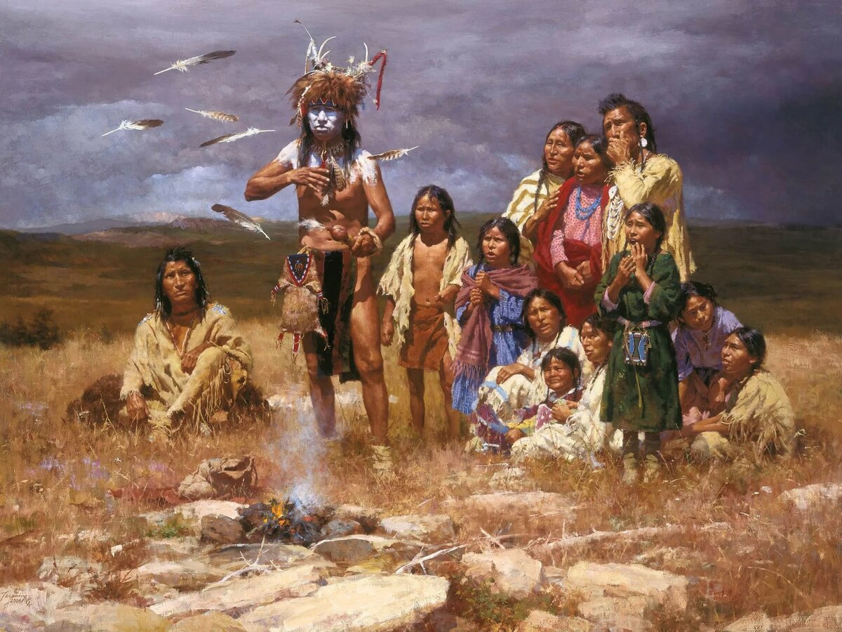 индейцы коллекция картинок того, вертолете