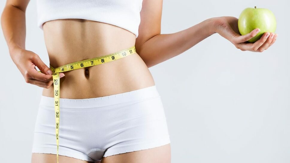 Видео успешного похудения