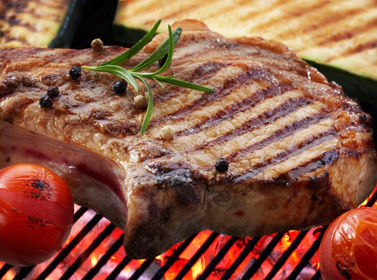 Жаренное мясо картинки