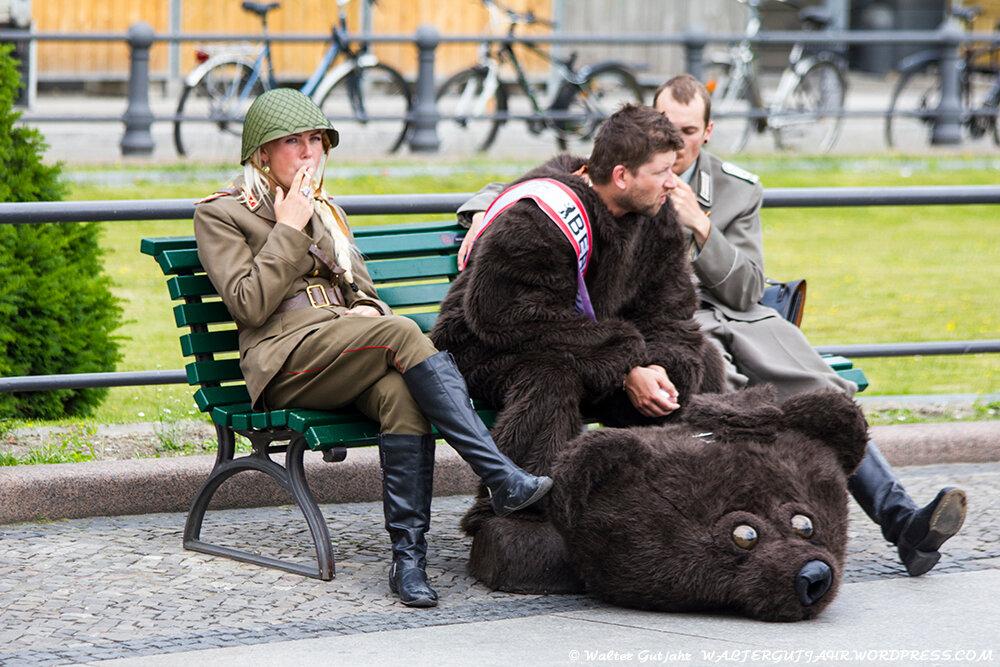 Смешные картинки новые русские