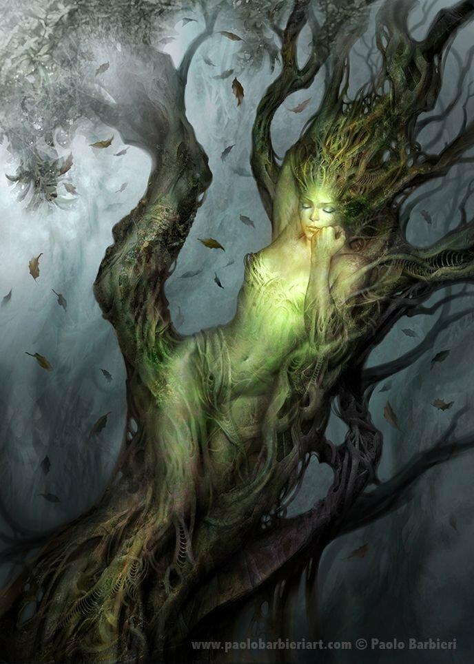 картинки мифическое дерево отличаются варианты горизонтальным