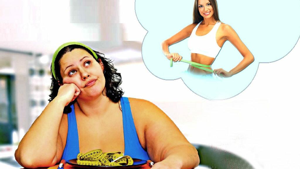 Как похудеть легкими диетами