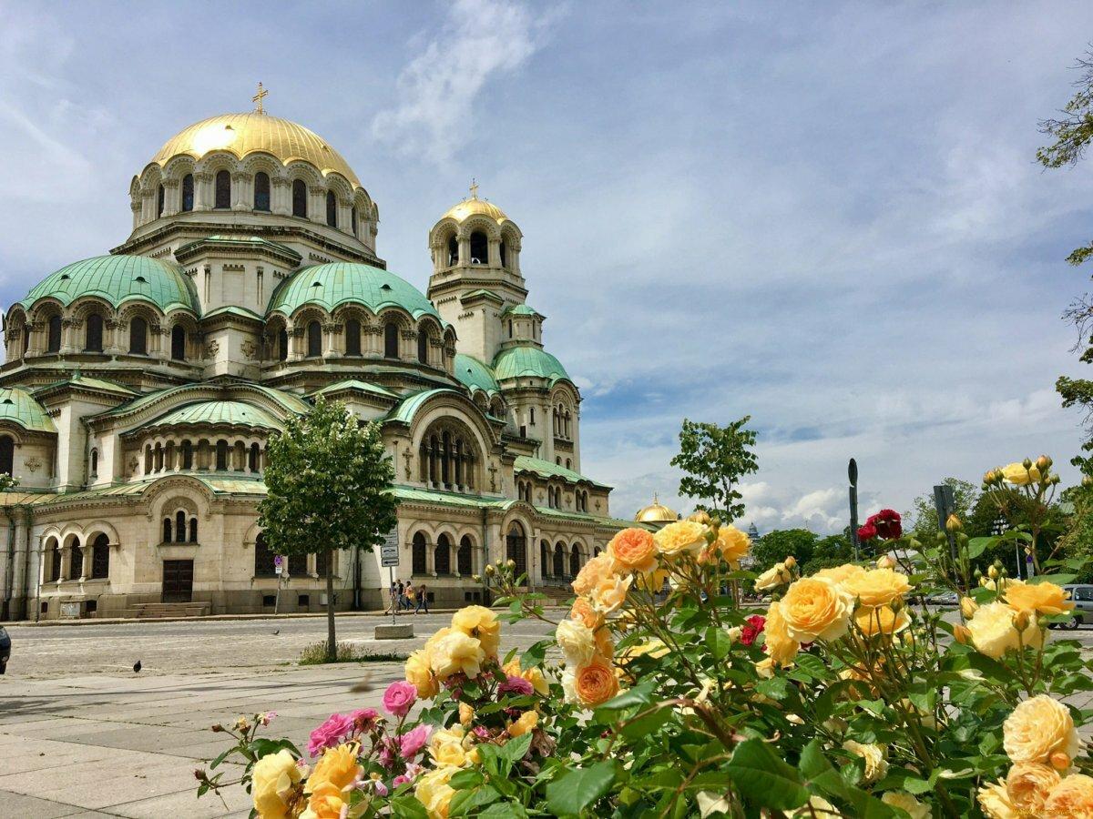 Картинки всей болгарии