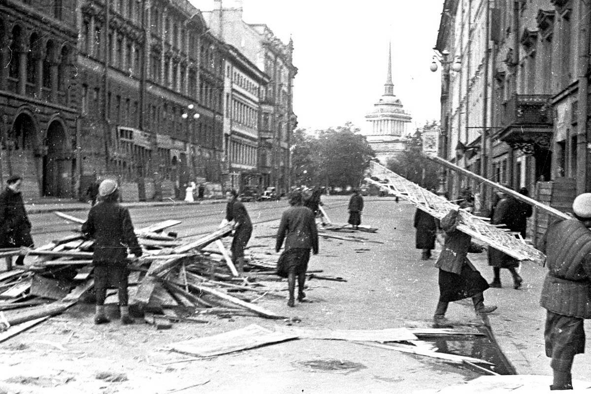 каталог повреждения фото мостов в блокаде ленинграда запилить ченить