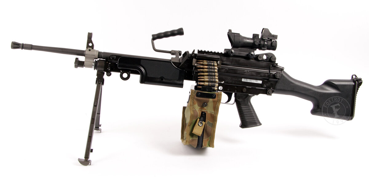 Картинки американские пулеметы