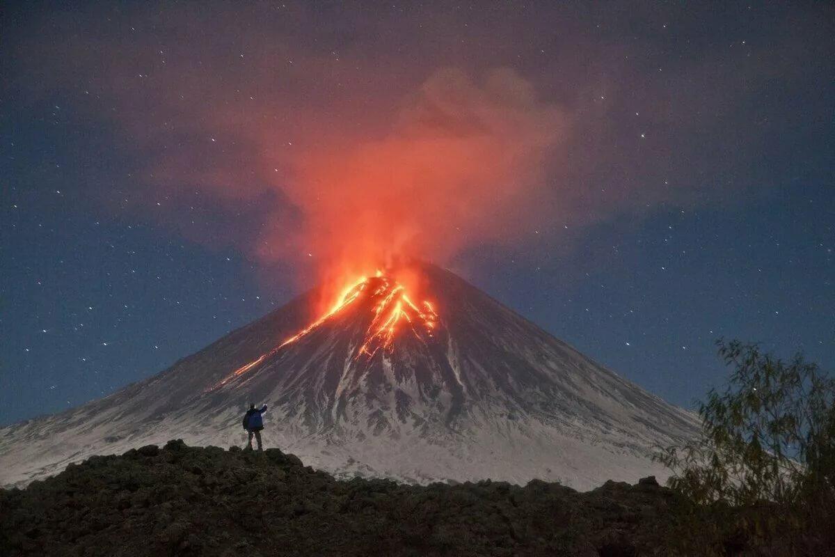 название вулканов и картинки ищете