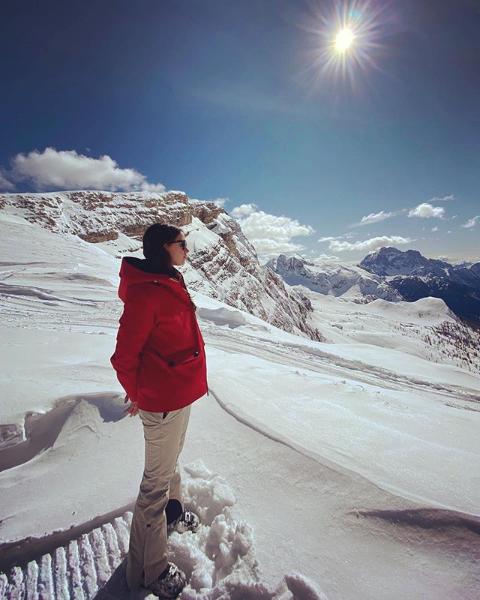 Screenshot 2020 03 14 Viola Arrivabene ( lolaarrivabene) • Фото и видео в Instagram