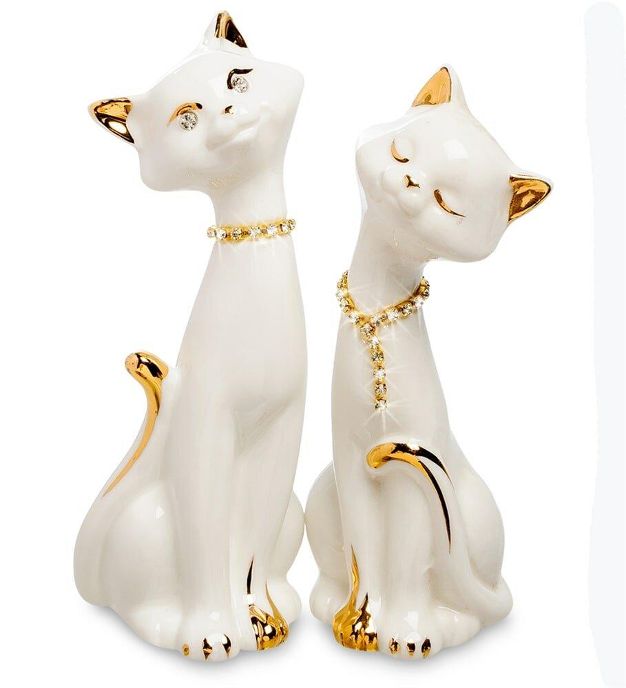 этому картинки статуэтки кошки качестве декора