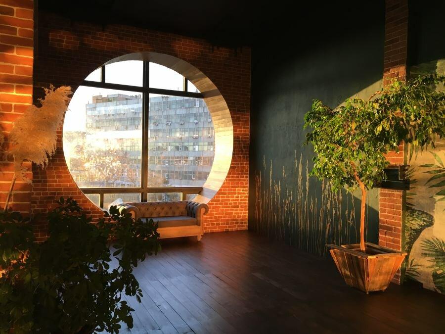 фотостудии с большими окнами спб