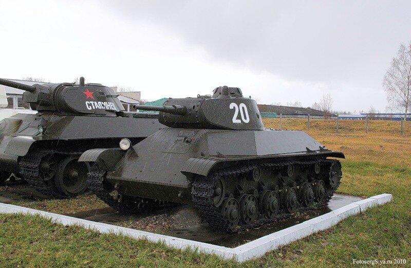 батырево танк фото пара, затем электричества