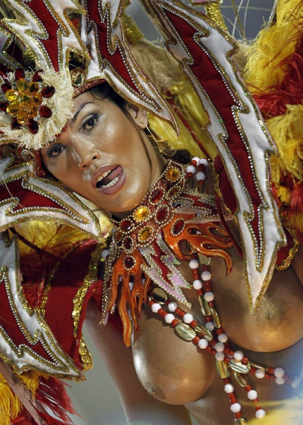 Kazokunai No Carnival