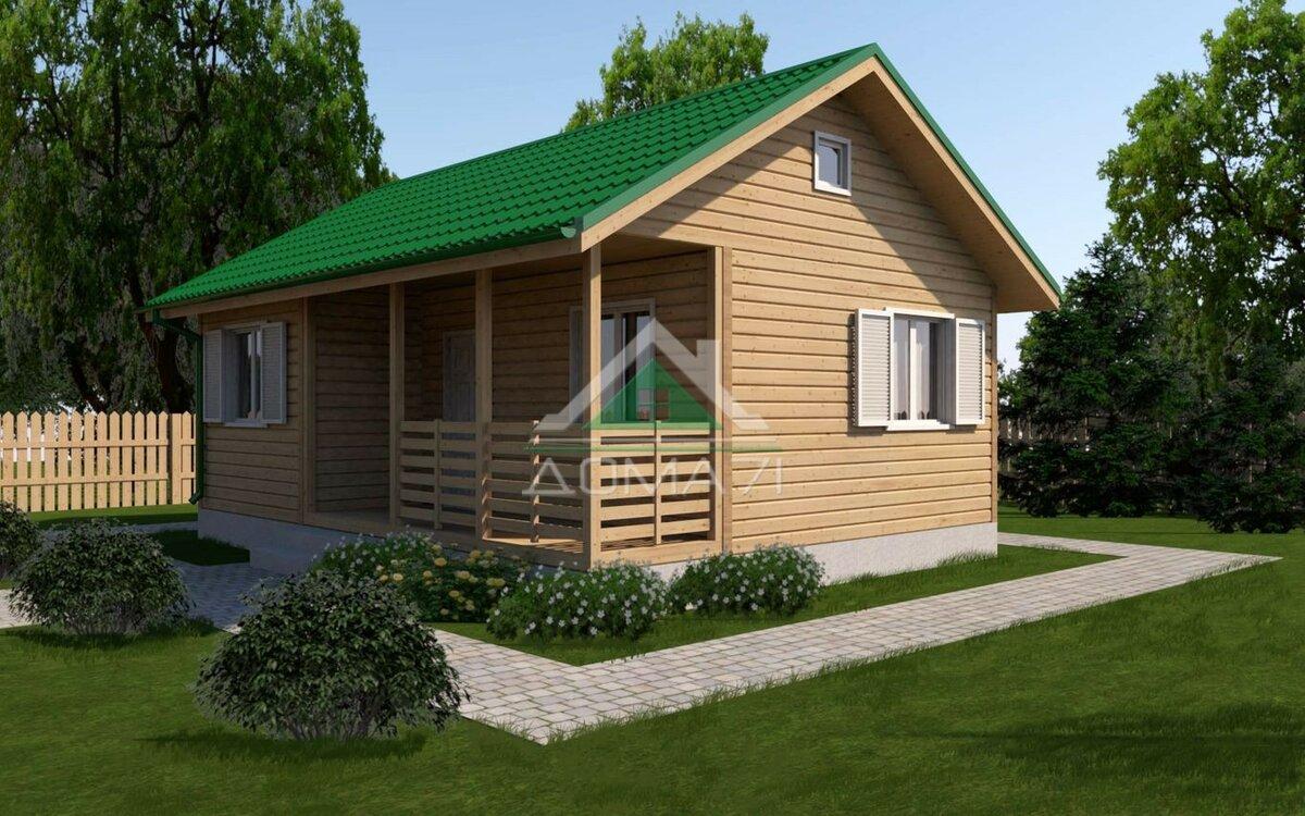 проекты садовых домиков с ценами и фото то