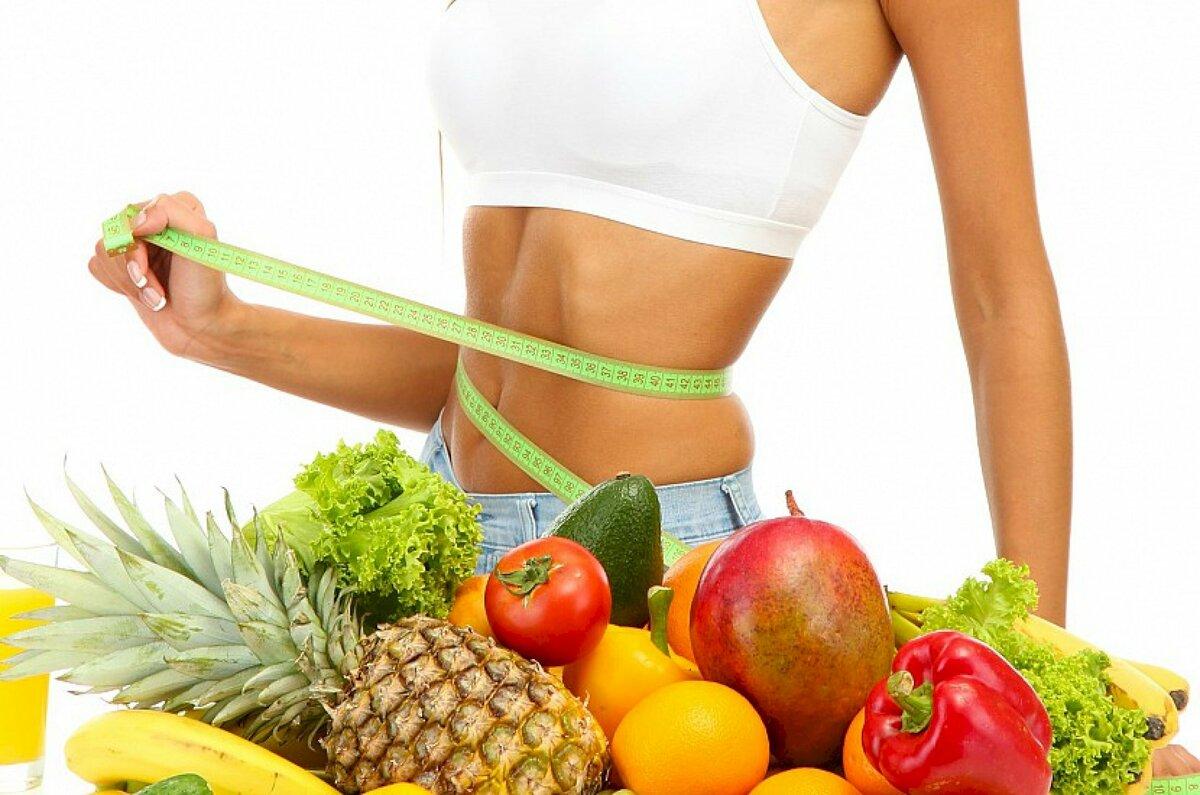 Правильное похудение быстро