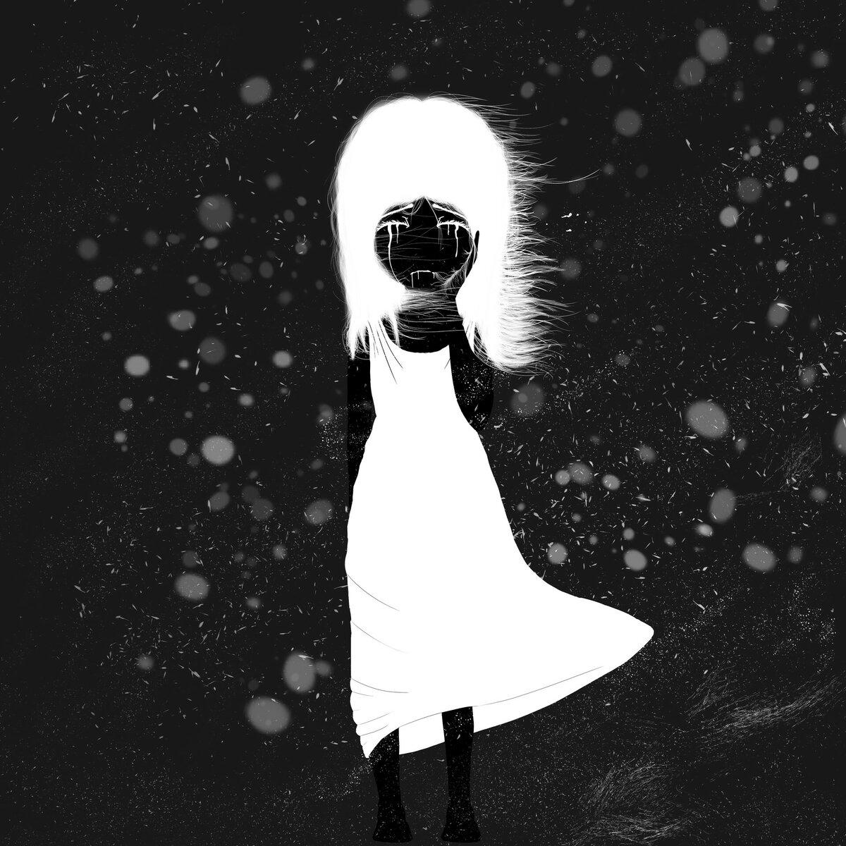 белым по черному черным по белому стихи прием подчеркивает