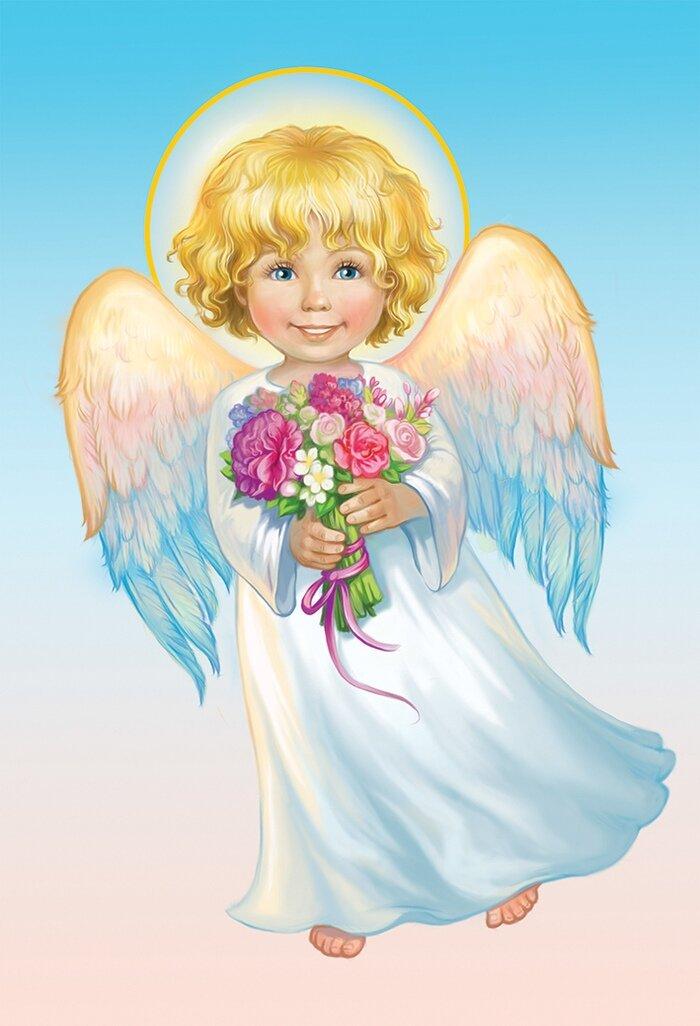 элегантные картинки розыск ангелочка самом деле