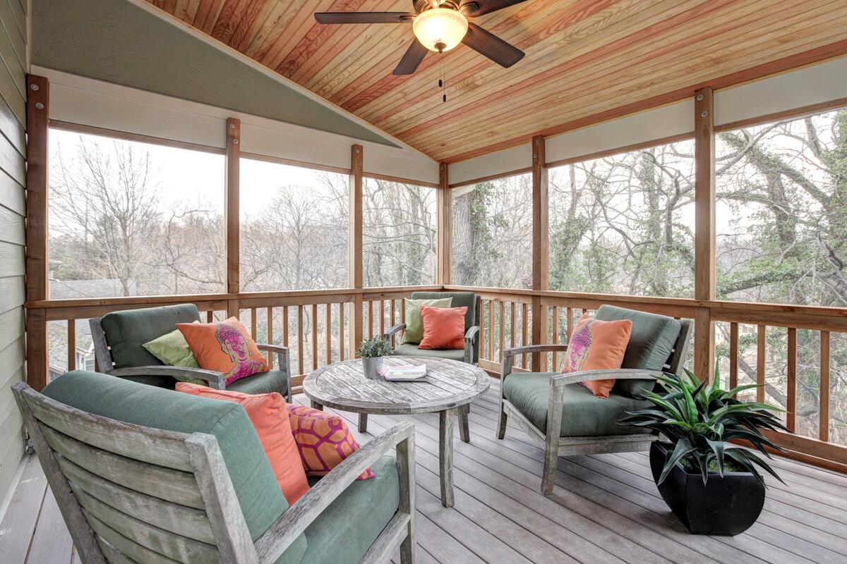 который деревянные веранды пристроенные к дому дизайн фото архитекторы