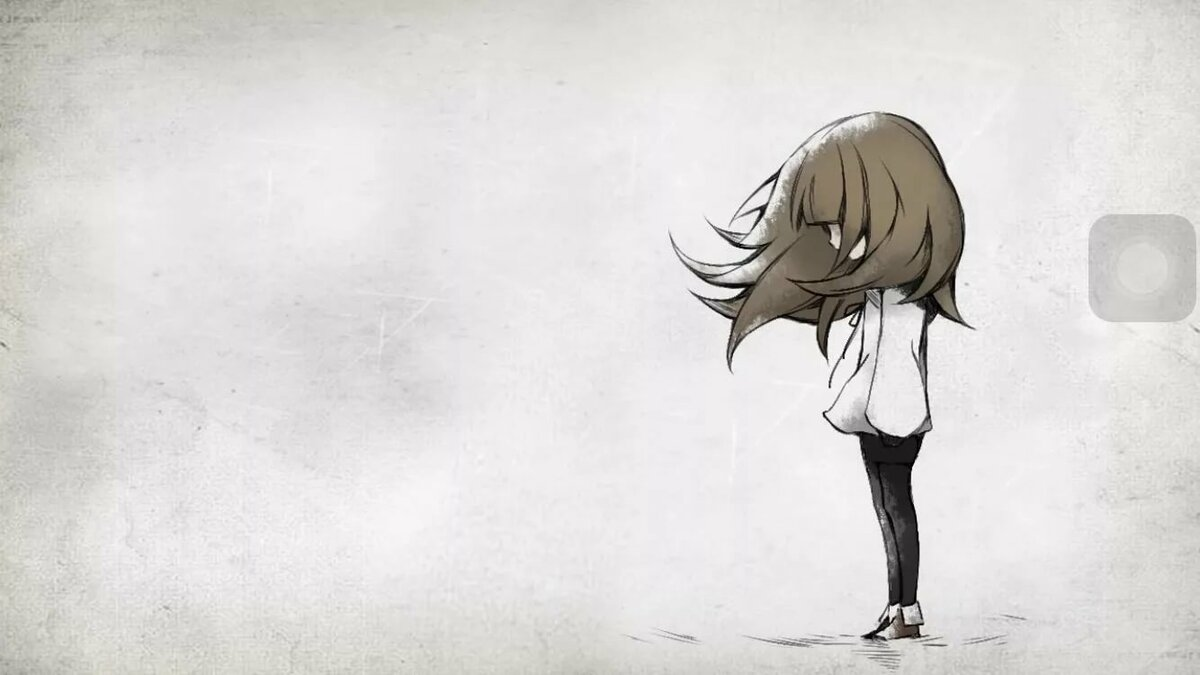 Арты слезы боль одиночество
