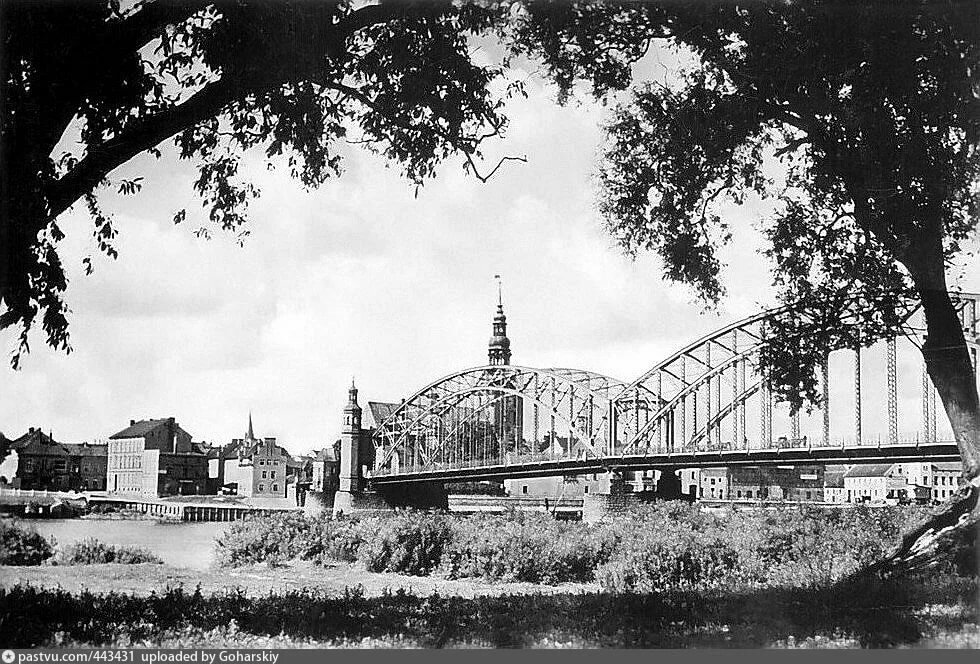 мост королева луиза г советск фото луизы комнату камерой