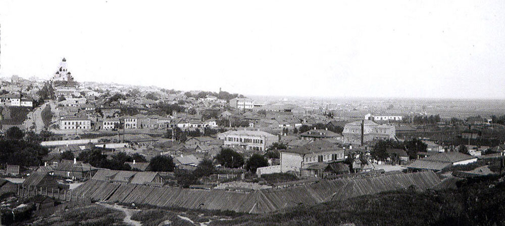 старые фотографии из ростова на дону фото