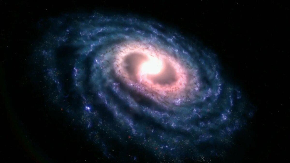 только как устроена вселенная гифка где