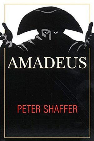 Питер Шеффер - Амадей (пьеса в двух действиях)